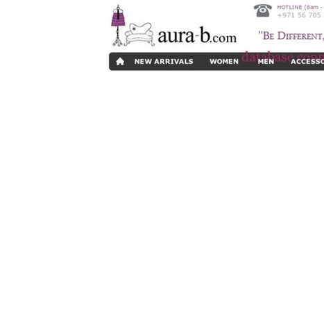 Dubai Art & Fashion Designers Online Shopping Boutique in UAE | Aura Boutique | Scoop.it