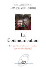 La communication | Editions Sciences Humaines | Scoop.it