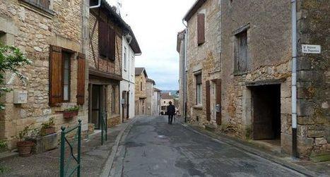 Découvrez l'art dans la rue | Actualité touristique Fumel-Vallée du Lot | Scoop.it