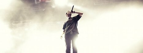 6 Tips for Better Concert Photos | Talenthouse | Fourist | Scoop.it