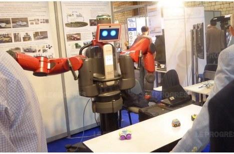 On n'arrête plus les robots | Post-Sapiens, les êtres technologiques | Scoop.it
