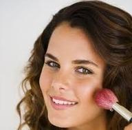 How to apply cream blush   celeb style   Scoop.it