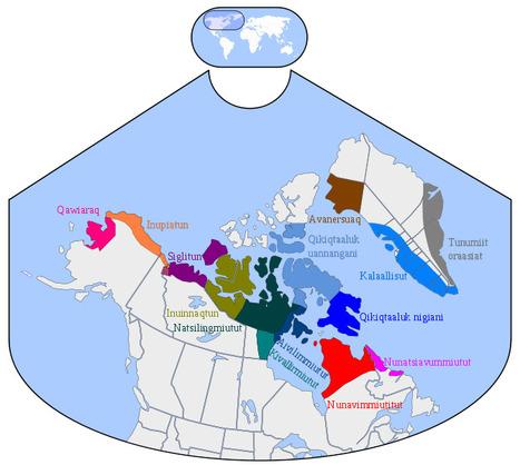 Native American Netroots: Growing Up Inuit | Inuit Nunangat Stories | Scoop.it