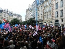 Vers une génération de combattants? | Nouvel Arbitre | Le Printemps Français, kézako? | Scoop.it