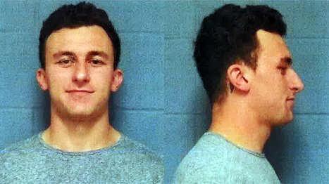 Former NFL QB Manziel Turns Himself In, Posts $1,500 Bond | Guest and Gray Law Firm - (972) 564-4644 | Scoop.it