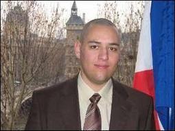 Michel Thooris, jeune juif de 31 ans, investi candidat FN aux législatives 2012, 8ème circonscription | JSS News - Israël | Français à l'étranger : des élus, un ministère | Scoop.it