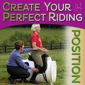 """Create Your Perfect Riding Position. FREE webinar with Randi Thompson"" 