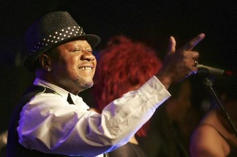 Famous singer of Congo Papa Wemba died   The Univers News - Latest Online News   Scoop.it