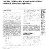 Rehabilitación Propioceptiva para la insestabilidad de Tobillo | Evaluación Kinésica | Scoop.it
