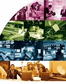Kit pédagogique pour les ressources audiovisuelles | FLE et nouvelles technologies | Scoop.it
