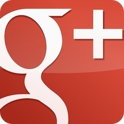 DISRUPTION: Why Google+ Is Best Social Net for Content Marketers | Visualinfo | Scoop.it