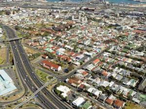 Cities: Cities new frontiers for eco-battles - Cape Argus | Climate Change, Agriculture & Food Security | Scoop.it