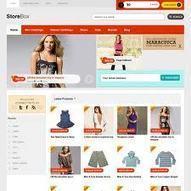 47+ wordpress themes per ecommerce | Free Wordpress Themes | Scoop.it
