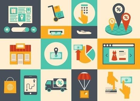 [Infographie] 33 chiffres à connaître sur le marketing online | Webmarketing Ecommerce | Scoop.it