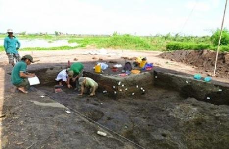 VIETNAM : 4,700 year old skeleton found in Vietnam   World Neolithic   Scoop.it