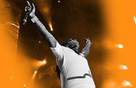 The Best Rapper Alive, Every Year Since 1979 | La Longue-vue | Scoop.it