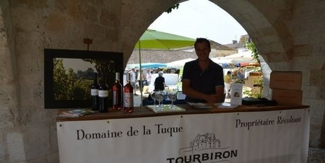 Le coup d'envoi des marchés de producteurs | Agriculture en Dordogne | Scoop.it