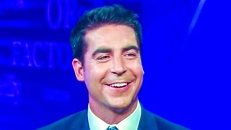NM police boot Fox's Jesse Watters from women's conference after 'sexist' comments | Daily Crew | Scoop.it