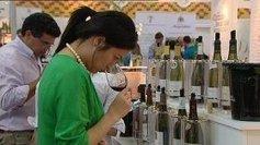 Vinexpo : la Bourgogne fait sa promo à Bordeaux - France 3 | Le vin quotidien | Scoop.it