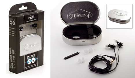 Klipsch Image S4 Gives You the Best Quality of Sounds | Hi-Techs | Ultimate Technology Info and Reviews | Facebook Android-Based Operating System | Scoop.it