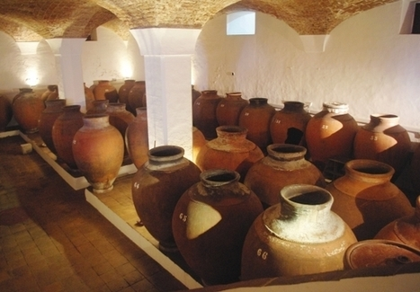 Delightful simplicity of southern Portugal's wines | Wired Wines of Alentejo | Scoop.it