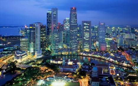 World's Most Expensive Cities To Live In: Singapore Beats Tokyo As Costliest ... - KpopStarz | boss living, homes and construction | Scoop.it