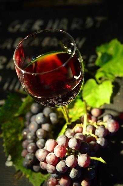 Business du vin : Entre montée en gamme et vente en ligne | Vin 2.0 | Scoop.it