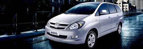 Car Rental in Chandigarh, Local Taxi Service in Chandigarh, Tempo Traveller -Travel Service | Travels | Scoop.it