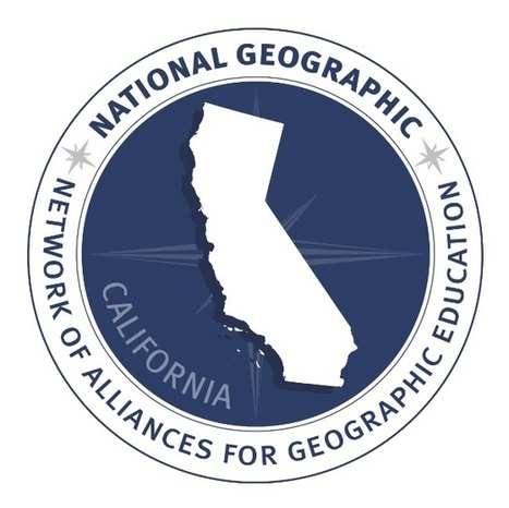 February 2013 News From California Geographic Alliance | Google Lit Trips: Reading About Reading | Scoop.it