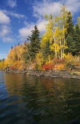 Whiteshell a Chosen Destination to See Best Fall Foliage - ChrisD.ca | I love boating | Scoop.it