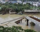 Typhoon Halong leaves 10 dead in Japan: reports | Sustain Our Earth | Scoop.it