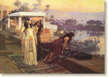 Cleopatra Seduces Antony, 41 BC | Cleopatra and Mark Antony | Scoop.it
