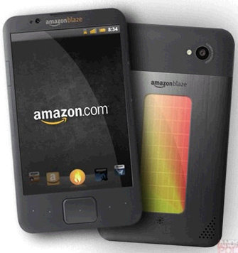 Amazon podría estar preparando un SmartPhone | PlanetSmartphone | #IPhoneando | Scoop.it