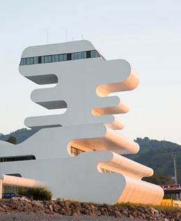 J. Mayer H. Architects in Georgia   +Arquitectura   Scoop.it