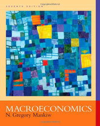 Test Bank For » Test Bank For Macroeconomics, Seventh Edition: N. Gregory Mankiw Download | Economics Test Banks | Scoop.it