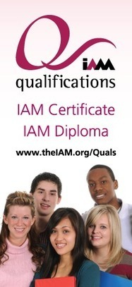 IAM Qualifications | The IAM | Asset Management Resources | Scoop.it