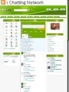 i Chatting Jejaring Sosial Indonesia | Infogue Mobile Blog | i Chatting Jejaring Sosial Indonesia | Scoop.it