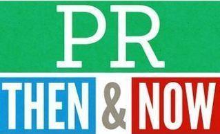Quels sont les faits majeurs qui ont transformé le métier des RP ... | Press relations | Scoop.it