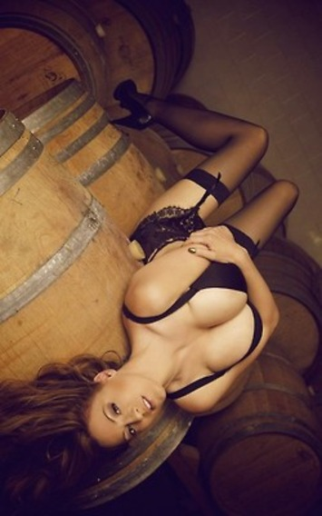 Barrels Of Fun | Lingerie Love | Scoop.it
