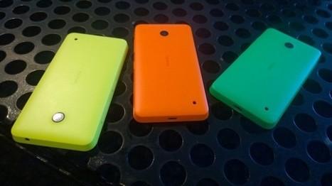 Smartphone-Praxistest: Nokia Lumia 630 mit Windows Phone 8.1 - COMPUTER BILD   DSL und Mobil   Scoop.it
