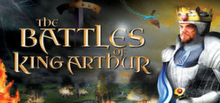 Steam - The Battles of King Arthur Listing | Merge Games | Scoop.it