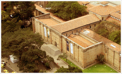 El Museo Nacional de Colombia   Historias de clientes FileMaker Latinoamérica   material didáctico en los museos y tics   Scoop.it