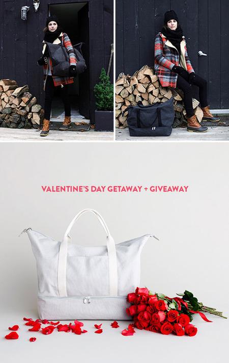 tuesday's girl: valentine's day getaway + giveaway. / sfgirlbybay | Travel | Scoop.it