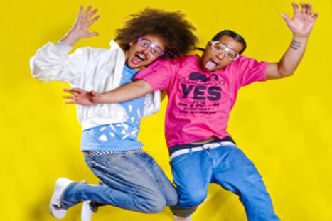 20 Minutes Online - Le groupe d electro LMFAO n existe plus! - News | Rap , RNB , culture urbaine et buzz | Scoop.it