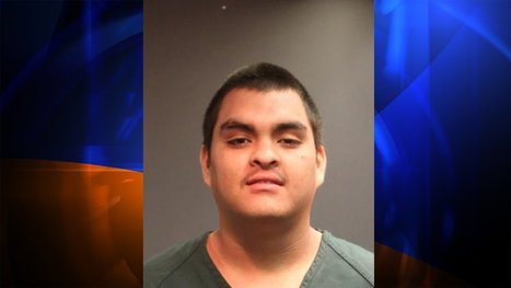 19-Year-Old Man Arrested After Allegedly Shooting at 2 Santa Ana Police Officers | Police Problems and Policy | Scoop.it