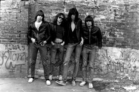 'Ramones', disco de oro (38 años despues) | Política & Rock'n'Roll | Scoop.it