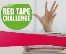 Red Tape Challenge - Water & Marine: Conservation and Use of Marine Environment | Conservation, Ecology, Environment and Green News | Scoop.it