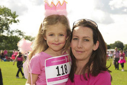 Generate takes Brioche Pasquier to Race for Life | Experiential News! | Scoop.it