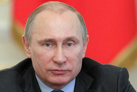 What Putin Is Costing Russia | Intelligence économique Monde russe | Scoop.it