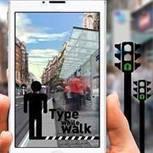 Type While Walk | Android App | Scoop.it